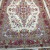 فرش دستبافت جفت شش متری طرح خطیبی جدید