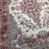 فرش دستبافت جفت شش متری طرح خطیبی جدید رج سی