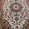 فرش دستباف شش متری تک آذرشهر طرح اصفهان قلم